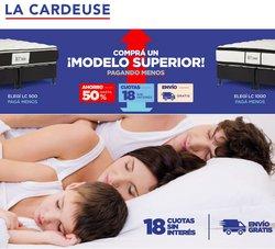 Ofertas de Muebles y Decoración en el catálogo de La Cardeuse ( Vence mañana)