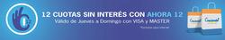 Ofertas de Creciendo  en el folleto de Buenos Aires