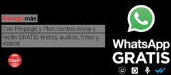 Ofertas de Claro  en el folleto de Córdoba