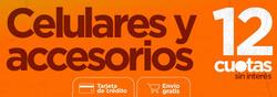Cupón Claro en Comodoro Rivadavia ( 11 días más )