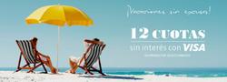 Ofertas de Viajes  en el folleto de Lozada Viajes en Cosquín