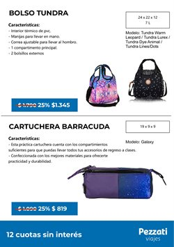 Ofertas de Cartuchera en Samsonite