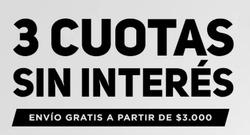 Ofertas de Samsonite  en el folleto de Buenos Aires