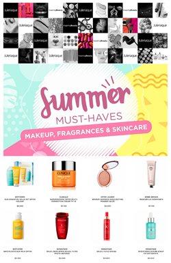 Ofertas de Perfumería y Maquillaje en el catálogo de Juleriaque en Villa Devoto ( 2 días publicado )