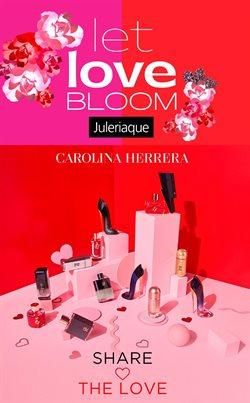 Catálogo Juleriaque ( Vencido)