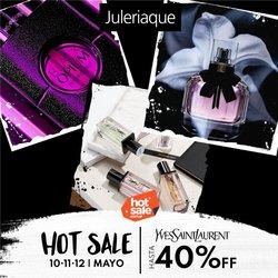 Catálogo Juleriaque ( Vence mañana)