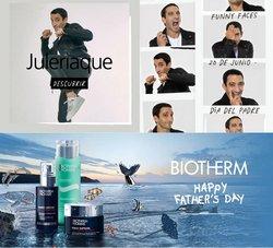 Ofertas de Perfumería y Maquillaje en el catálogo de Juleriaque ( 5 días más)
