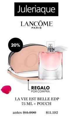 Ofertas de Perfumería y Maquillaje en el catálogo de Juleriaque ( 12 días más)