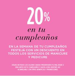 Ofertas de Umara  en el folleto de Mendoza