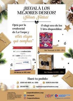 Catálogo Cooperativa Obrera en San Miguel (Buenos Aires) ( 2 días publicado )