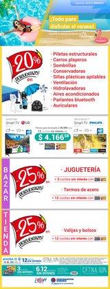 Catálogo Cooperativa Obrera en Mar del Plata ( Caducado )