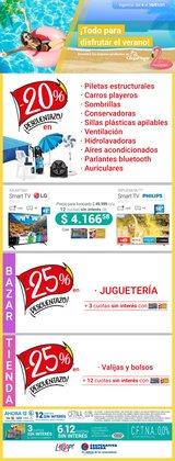 Catálogo Cooperativa Obrera en Merlo (Buenos Aires) ( Caducado )