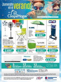 Ofertas de Hiper-Supermercados en el catálogo de Cooperativa Obrera en Trenque Lauquen ( 2 días más )