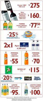 Catálogo Cooperativa Obrera en Merlo (Buenos Aires) ( Caduca mañana )