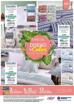 Catálogo Cooperativa Obrera en Merlo (Buenos Aires) ( 3 días publicado )