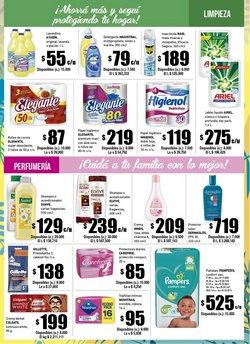 Ofertas de Shampoo en Cooperativa Obrera