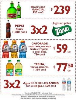 Ofertas de Córdoba en Cooperativa Obrera