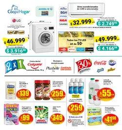 Catálogo Cooperativa Obrera ( 5 días más )