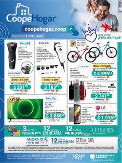 Ofertas de Cooperativa Obrera en el catálogo de Cooperativa Obrera ( Vence mañana)