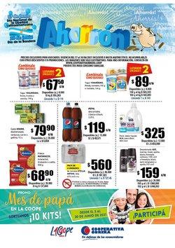 Catálogo Cooperativa Obrera ( 7 días más)