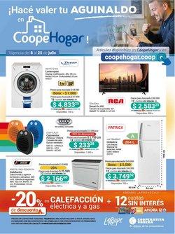 Ofertas de Cooperativa Obrera en el catálogo de Cooperativa Obrera ( Vence hoy)