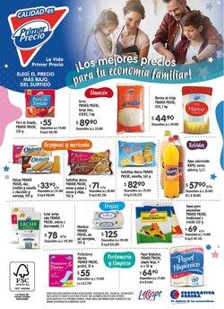 Catálogo Cooperativa Obrera ( 6 días más)