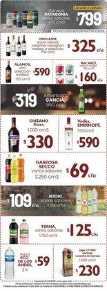 Catálogo Cooperativa Obrera ( Vence hoy)