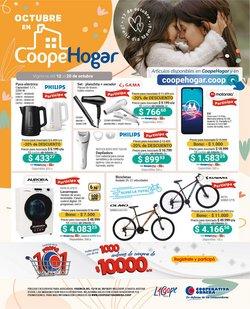 Ofertas de Hiper-Supermercados en el catálogo de Cooperativa Obrera ( 4 días más)