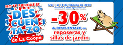 Ofertas de Cooperativa Obrera  en el folleto de Bahía Blanca
