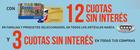 Cupón Cooperativa Obrera en Olivos ( 5 días más )