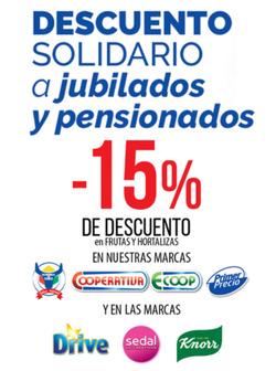 Cupón Cooperativa Obrera en San Miguel (Buenos Aires) ( 3 días publicado )