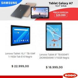 Ofertas de Lenovo en el catálogo de Rodo ( 2 días más)
