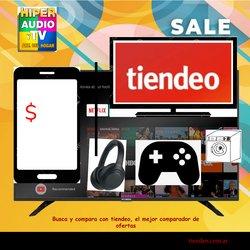 Ofertas de Muebles y Decoración en el catálogo de Hiper Audio en Lomas de Zamora ( Publicado hoy )