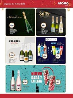 Ofertas de Vino en Atomo Conviene