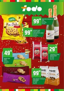 Catálogo Supermercados Todo en Monte Grande (Buenos Aires) ( Caducado )