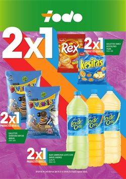 Catálogo Supermercados Todo ( Caduca mañana )