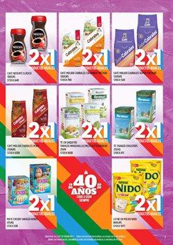 Ofertas de Nido en Supermercados Todo