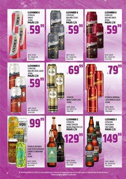 Ofertas de Patagonia en Supermercados Todo