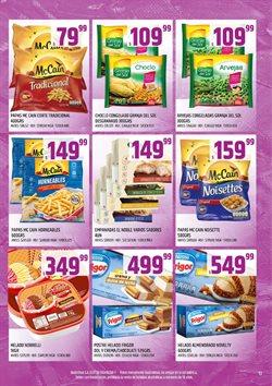 Ofertas de Empanada en Supermercados Todo