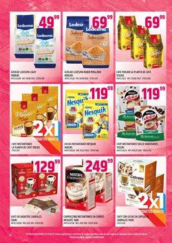Ofertas de Nescafé en Supermercados Todo
