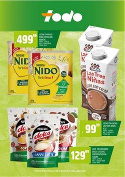 Catálogo Supermercados Todo ( Vence hoy)