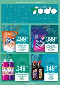 Catálogo Supermercados Todo ( 14 días más)