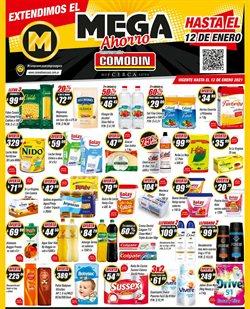 Catálogo Supermercados Comodin ( Caducado )