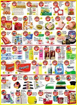 Ofertas de Elvive en Supermercados Comodin