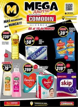 Catálogo Supermercados Comodin ( 2 días más )
