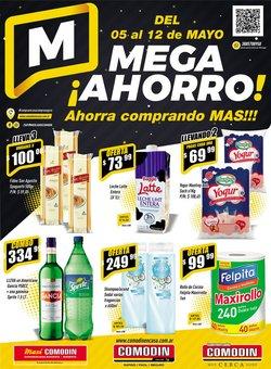 Catálogo Supermercados Comodin ( Vence hoy)