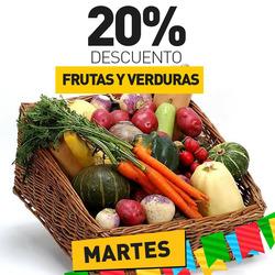 Ofertas de Supermercados Comodin  en el folleto de San Salvador (Jujuy)