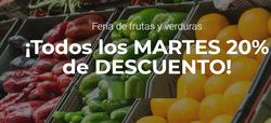 Cupón Supermercados Comodin en Floresta ( 2 días publicado )