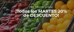 Cupón Supermercados Comodin en San Miguel de Tucumán ( 9 días más )