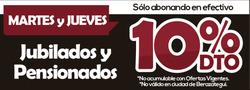 Ofertas de El Nene  en el folleto de Buenos Aires